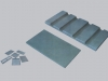 silicon-carbide-ceramic-lining-tile