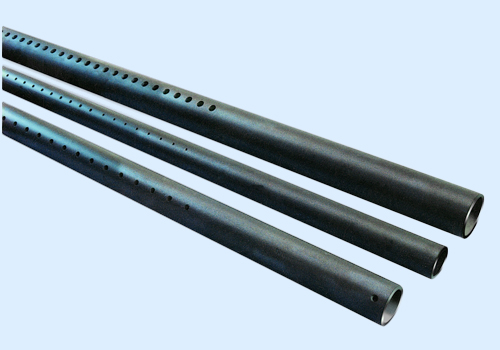 silicon carbide Cooling Air pipes