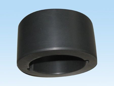 Silicon carbide wear parts